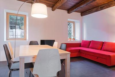 Maison de vacances Neu renovierte Ferienwohnung (1483400), Moghegno, Vallée de la Maggia, Tessin, Suisse, image 4