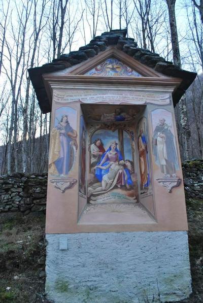Maison de vacances Neu renovierte Ferienwohnung (1483400), Moghegno, Vallée de la Maggia, Tessin, Suisse, image 23