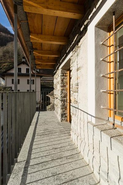 Ferienhaus Neu renovierte Ferienwohnung (1483400), Moghegno, Maggiatal, Tessin, Schweiz, Bild 28
