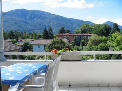 Holiday apartment Casa Lido-Golf (1484433), Ascona, Lake Maggiore (CH), Ticino, Switzerland, picture 2