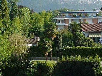 Holiday apartment Casa Lido-Golf (1484433), Ascona, Lake Maggiore (CH), Ticino, Switzerland, picture 1