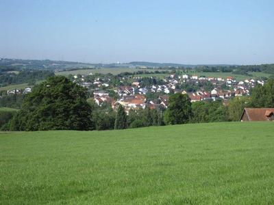 Ferienwohnung Schöne Einliegerwohnung zum Wohlfühlen und Entspannen (1489380), Illingen, , Saarland, Deutschland, Bild 13