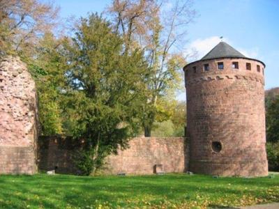 Ferienwohnung Schöne Einliegerwohnung zum Wohlfühlen und Entspannen (1489380), Illingen, , Saarland, Deutschland, Bild 17
