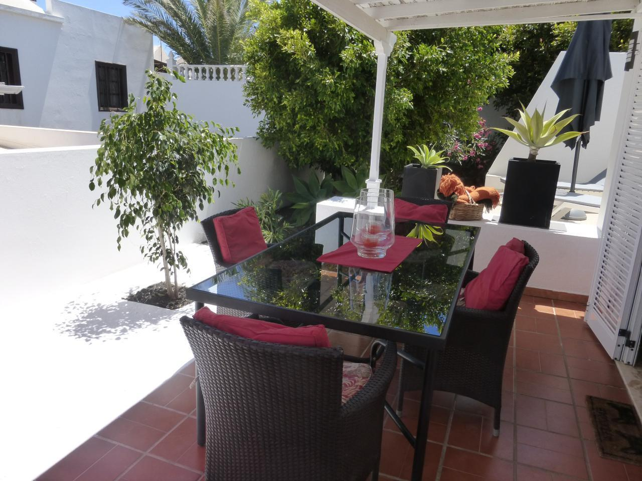 Holiday house Casa Karen (1493366), Tias, Lanzarote, Canary Islands, Spain, picture 10