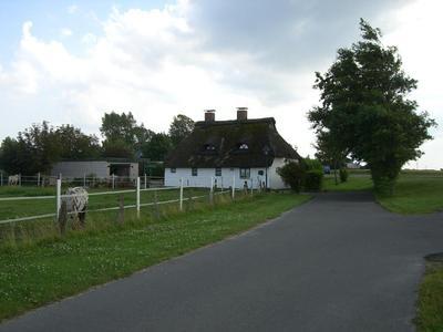 Bild Haus au der Ferne