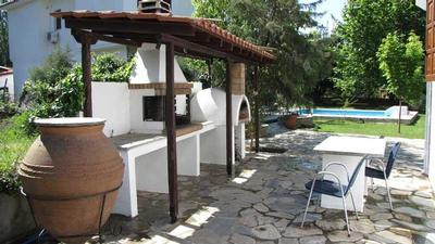 Holiday house Eleni Villa - OG (1499607), Horton (GR), Magnesia, Thessaly, Greece, picture 6