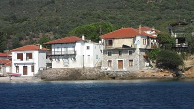 Holiday house Eleni Villa - OG (1499607), Horton (GR), Magnesia, Thessaly, Greece, picture 26