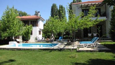 Ferienhaus Eleni Villa - OG (1499607), Horton (GR), Magnisia, Thessalien, Griechenland, Bild 4
