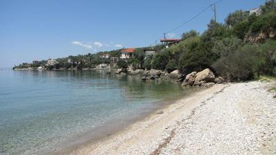 Holiday house Eleni Villa - OG (1499607), Horton (GR), Magnesia, Thessaly, Greece, picture 24