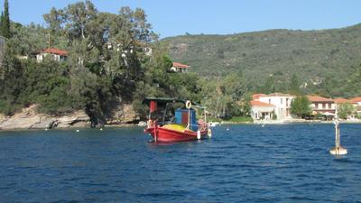 Holiday house Eleni Villa - OG (1499607), Horton (GR), Magnesia, Thessaly, Greece, picture 27