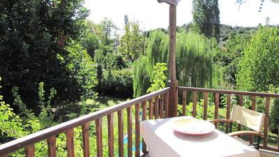 Holiday house Eleni Villa - OG (1499607), Horton (GR), Magnesia, Thessaly, Greece, picture 9