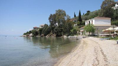 Holiday house Eleni Villa - OG (1499607), Horton (GR), Magnesia, Thessaly, Greece, picture 22