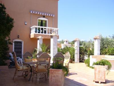 Ferienwohnung Charmantes Appartment in Finca-Gästehaus (1499727), L'Ametlla de Mar, Costa Dorada, Katalonien, Spanien, Bild 3