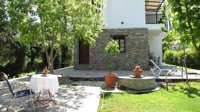 Ferienwohnung Eleni Villa I - EG (1507296), Horton (GR), Magnisia, Thessalien, Griechenland, Bild 12