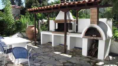 Ferienwohnung Eleni Villa I - EG (1507296), Horton (GR), Magnisia, Thessalien, Griechenland, Bild 7