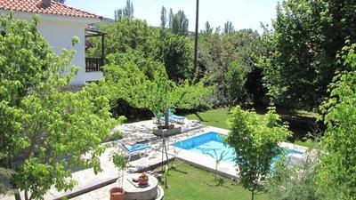 Ferienwohnung Eleni Villa I - EG (1507296), Horton (GR), Magnisia, Thessalien, Griechenland, Bild 13