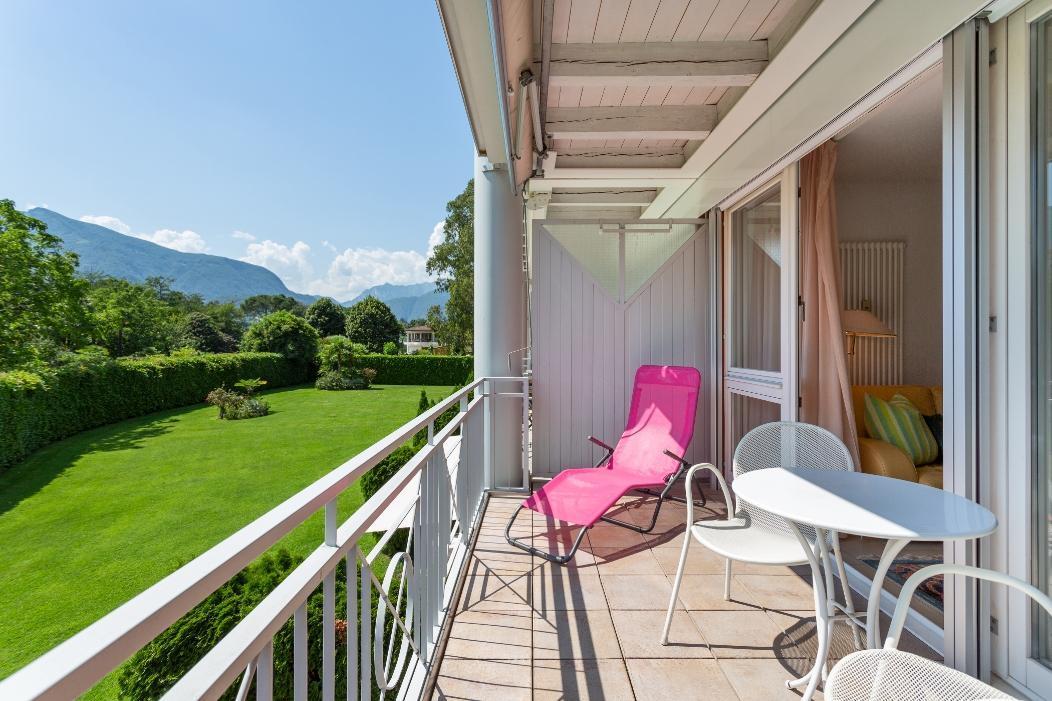 Holiday apartment Golf Ranch, 1er Stock (1512042), Ascona, Lake Maggiore (CH), Ticino, Switzerland, picture 16