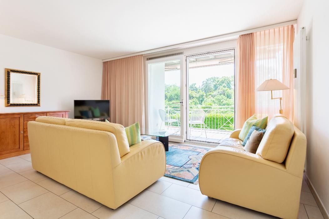 Holiday apartment Golf Ranch, 1er Stock (1512042), Ascona, Lake Maggiore (CH), Ticino, Switzerland, picture 4