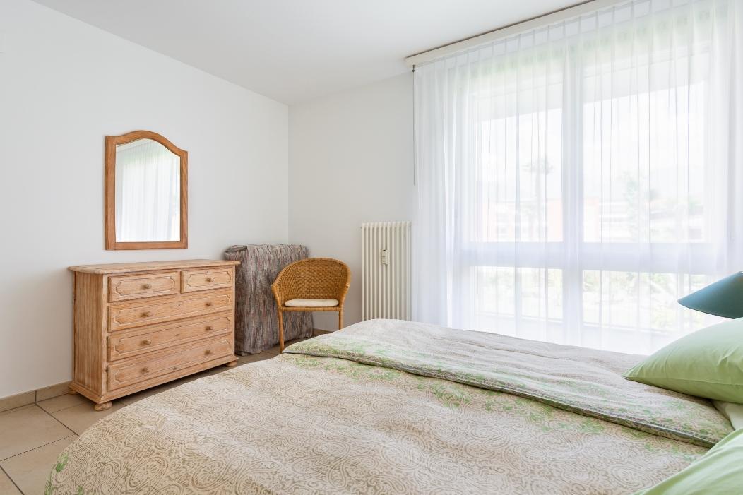 Holiday apartment Golf Ranch, 1er Stock (1512042), Ascona, Lake Maggiore (CH), Ticino, Switzerland, picture 8