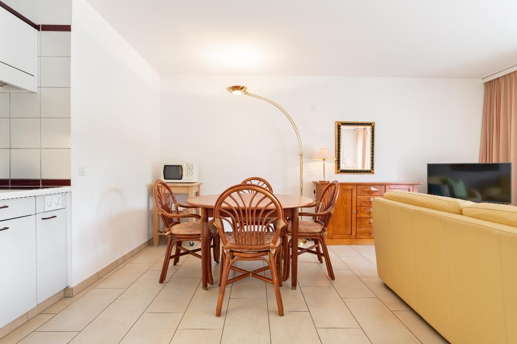 Holiday apartment Golf Ranch, 1er Stock (1512042), Ascona, Lake Maggiore (CH), Ticino, Switzerland, picture 3