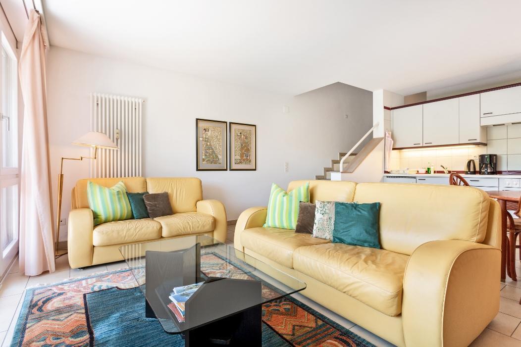 Holiday apartment Golf Ranch, 1er Stock (1512042), Ascona, Lake Maggiore (CH), Ticino, Switzerland, picture 2
