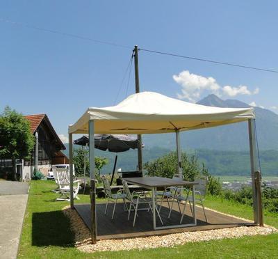Holiday apartment Ferien auf Grundbüel (1516048), Alpnach, Obwalden, Central Switzerland, Switzerland, picture 5