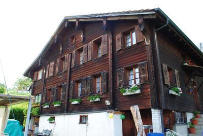 Holiday apartment Ferien auf Grundbüel (1516048), Alpnach, Obwalden, Central Switzerland, Switzerland, picture 2