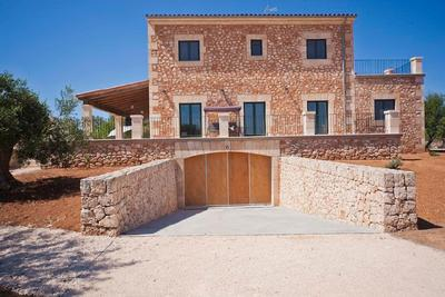 Ferienhaus Villa Can Valls (1517211), Campos, Mallorca, Balearische Inseln, Spanien, Bild 4