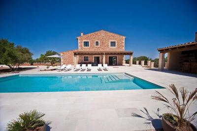 Ferienhaus Villa Can Valls (1517211), Campos, Mallorca, Balearische Inseln, Spanien, Bild 1