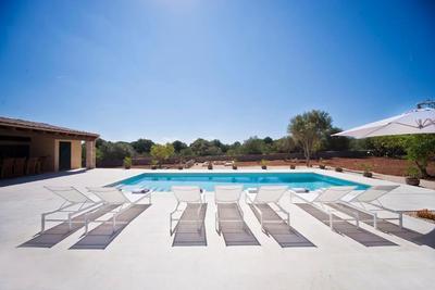 Ferienhaus Villa Can Valls (1517211), Campos, Mallorca, Balearische Inseln, Spanien, Bild 3