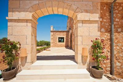 Ferienhaus Villa Can Valls (1517211), Campos, Mallorca, Balearische Inseln, Spanien, Bild 9