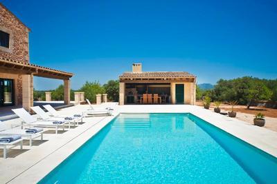 Ferienhaus Villa Can Valls (1517211), Campos, Mallorca, Balearische Inseln, Spanien, Bild 7
