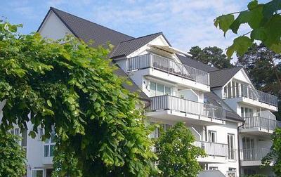 Holiday apartment 8/3 - nur 400 Meter bis zum Strand (1517532), Sellin, Rügen, Mecklenburg-Western Pomerania, Germany, picture 1