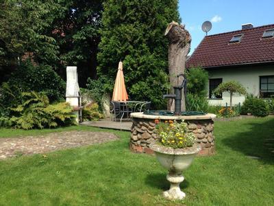 Ferienwohnung idyllische Lage in der Nähe vom Spreewald (Lübbenau) (1521021), Heideblick, Spreewald, Brandenburg, Deutschland, Bild 3