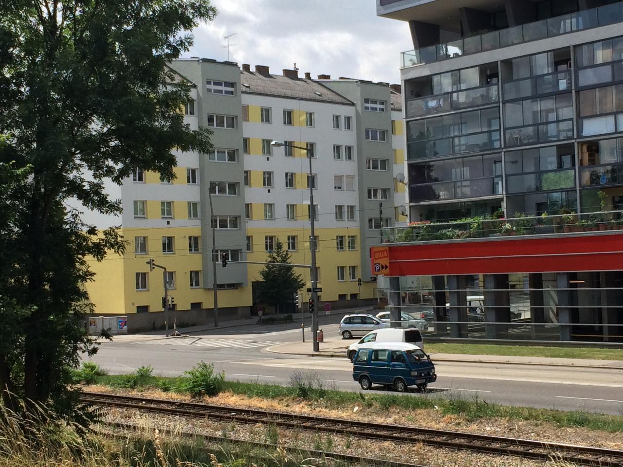 Appartement de vacances 100m² Apartment Donaublick (1521090), Vienne, , Vienne, Autriche, image 32