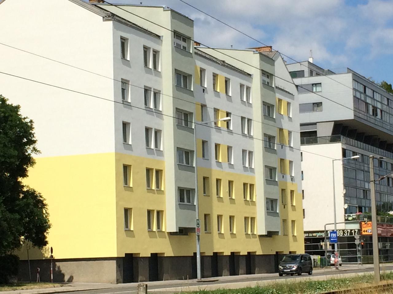 Appartement de vacances 100m² Apartment Donaublick (1521090), Vienne, , Vienne, Autriche, image 31