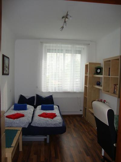 Appartement de vacances 100m² Apartment Donaublick (1521090), Vienne, , Vienne, Autriche, image 20