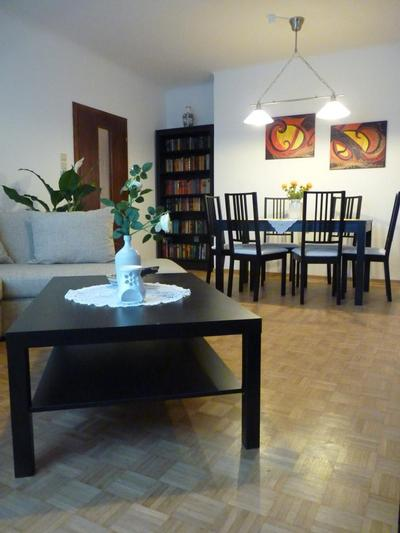 Holiday apartment 100m² Apartment Donaublick (1521090), Vienna, , Vienna, Austria, picture 4