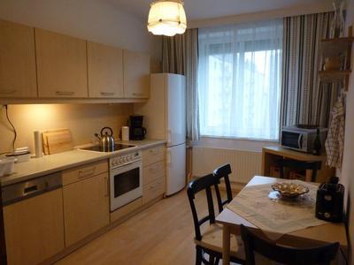 Appartement de vacances 100m² Apartment Donaublick (1521090), Vienne, , Vienne, Autriche, image 7
