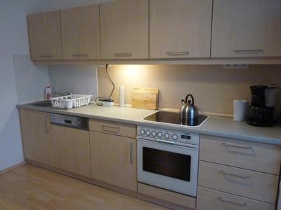 Holiday apartment 100m² Apartment Donaublick (1521090), Vienna, , Vienna, Austria, picture 6