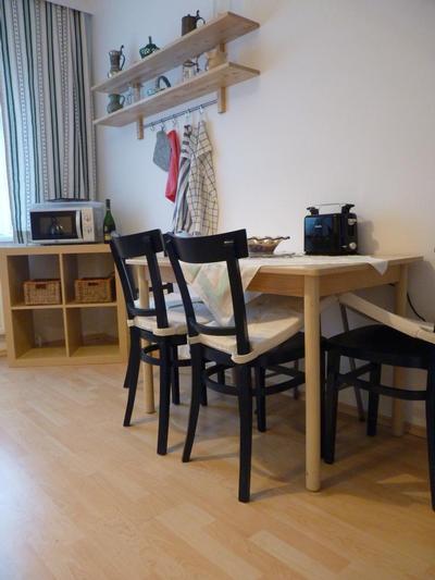 Holiday apartment 100m² Apartment Donaublick (1521090), Vienna, , Vienna, Austria, picture 9