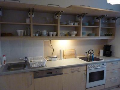 Appartement de vacances 100m² Apartment Donaublick (1521090), Vienne, , Vienne, Autriche, image 8