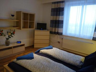 Appartement de vacances 100m² Apartment Donaublick (1521090), Vienne, , Vienne, Autriche, image 11