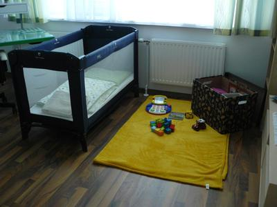 Holiday apartment 100m² Apartment Donaublick (1521090), Vienna, , Vienna, Austria, picture 16