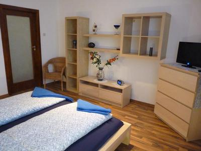 Appartement de vacances 100m² Apartment Donaublick (1521090), Vienne, , Vienne, Autriche, image 12