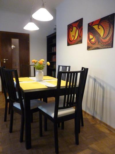 Appartement de vacances 100m² Apartment Donaublick (1521090), Vienne, , Vienne, Autriche, image 5