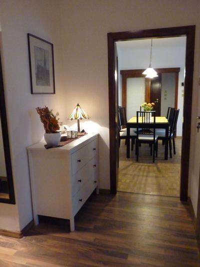 Appartement de vacances 100m² Apartment Donaublick (1521090), Vienne, , Vienne, Autriche, image 25