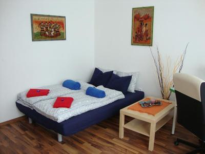 Appartement de vacances 100m² Apartment Donaublick (1521090), Vienne, , Vienne, Autriche, image 14