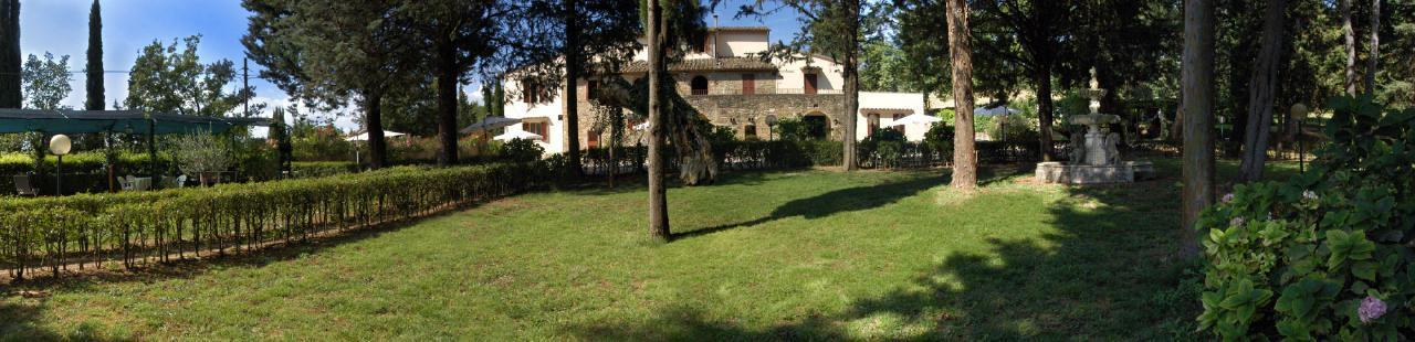 Holiday house Casale I Perugini - Landhaus Apartment mit Pool (1523553), Perugia, Perugia, Umbria, Italy, picture 3