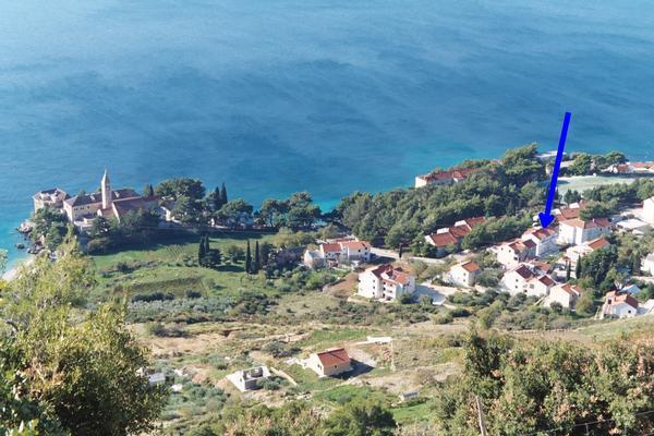 Appartement de vacances Bol Insel Brac (153073), Bol, Île de Brac, Dalmatie, Croatie, image 1